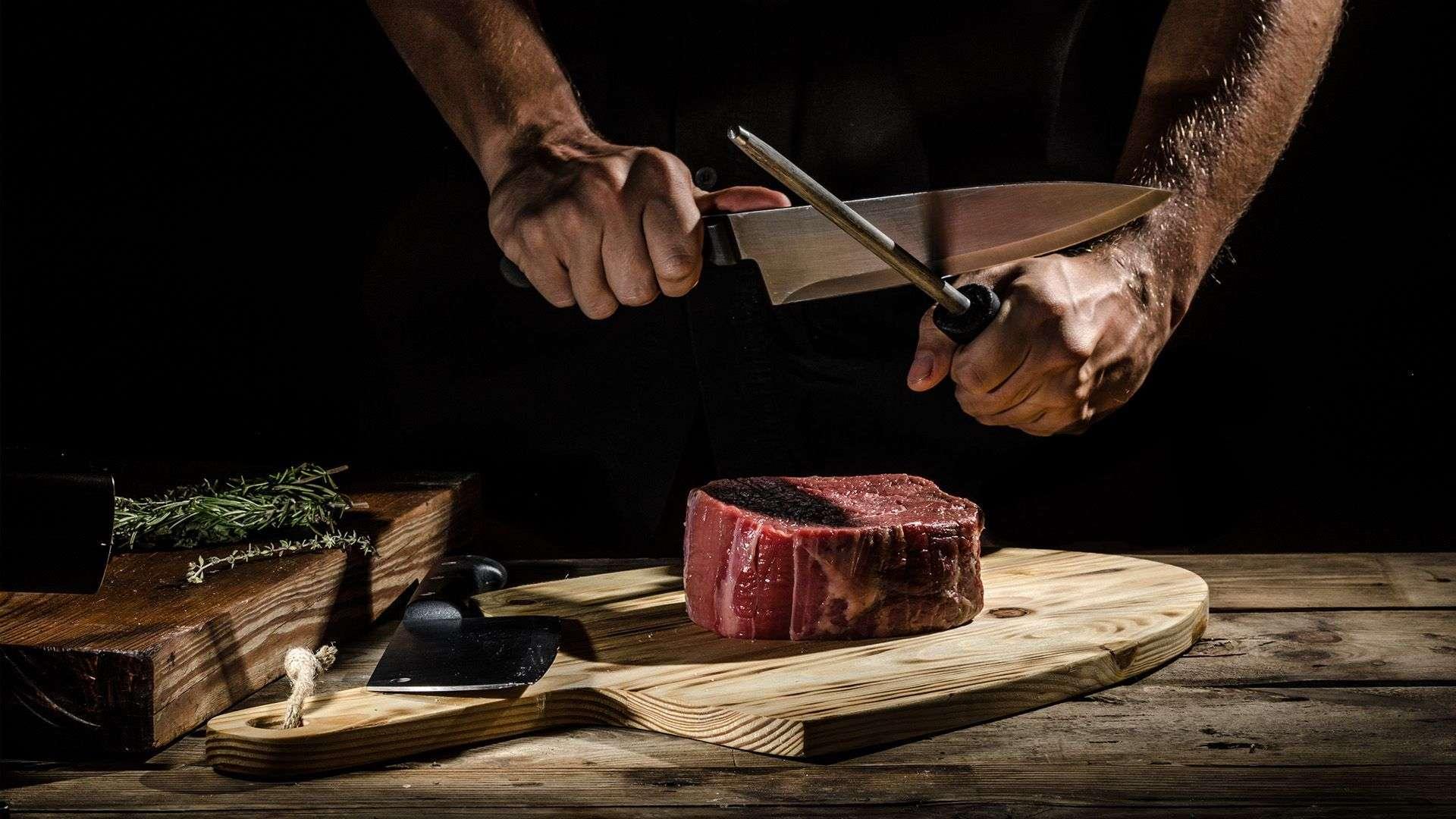 Eine Anleitung für das perfekte Steak von Lidl Österreich