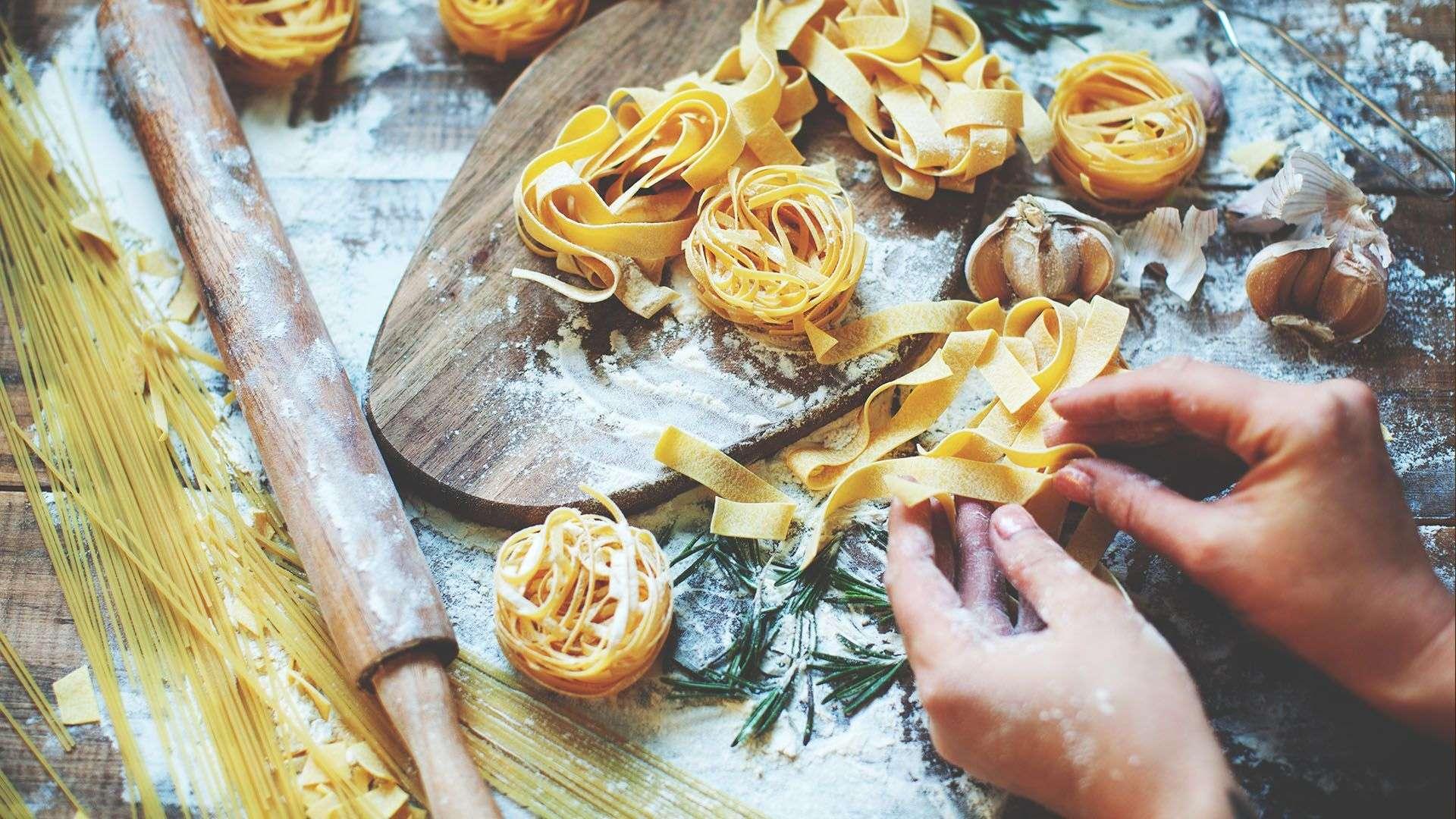 Warenkunde Artikel Pasta von Lidl Österreich
