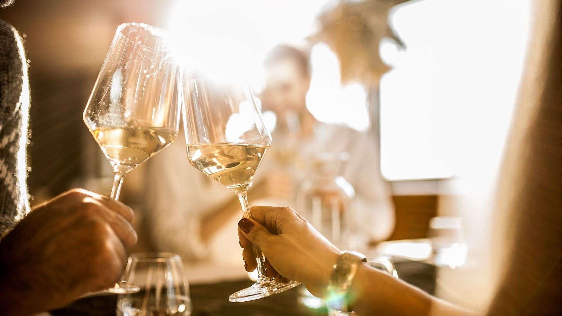 Warenkunde Artikel über Weißwein von Lidl Österreich