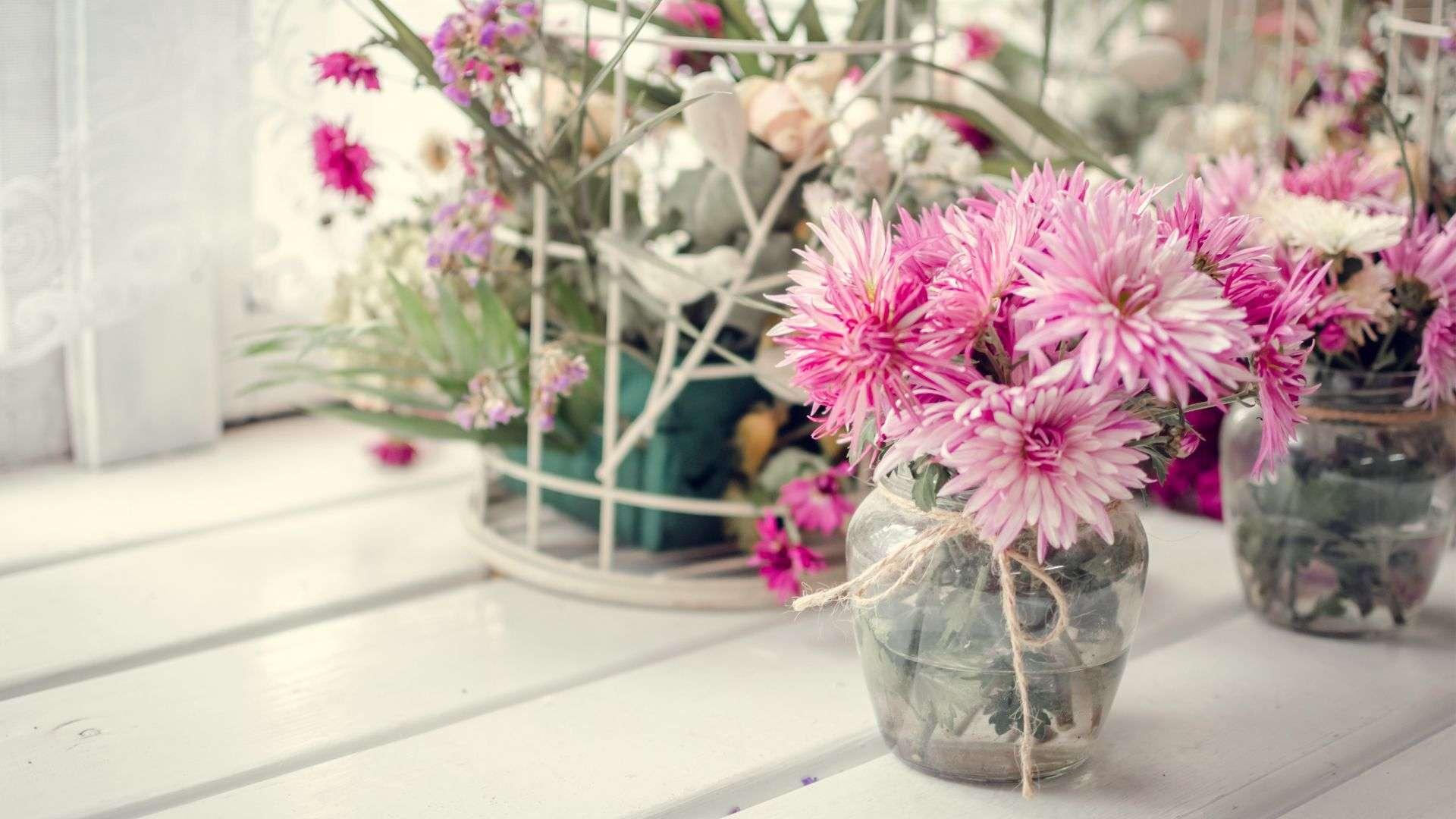 5 super Ideen für die Frühlingsdeko von Lidl Österreich