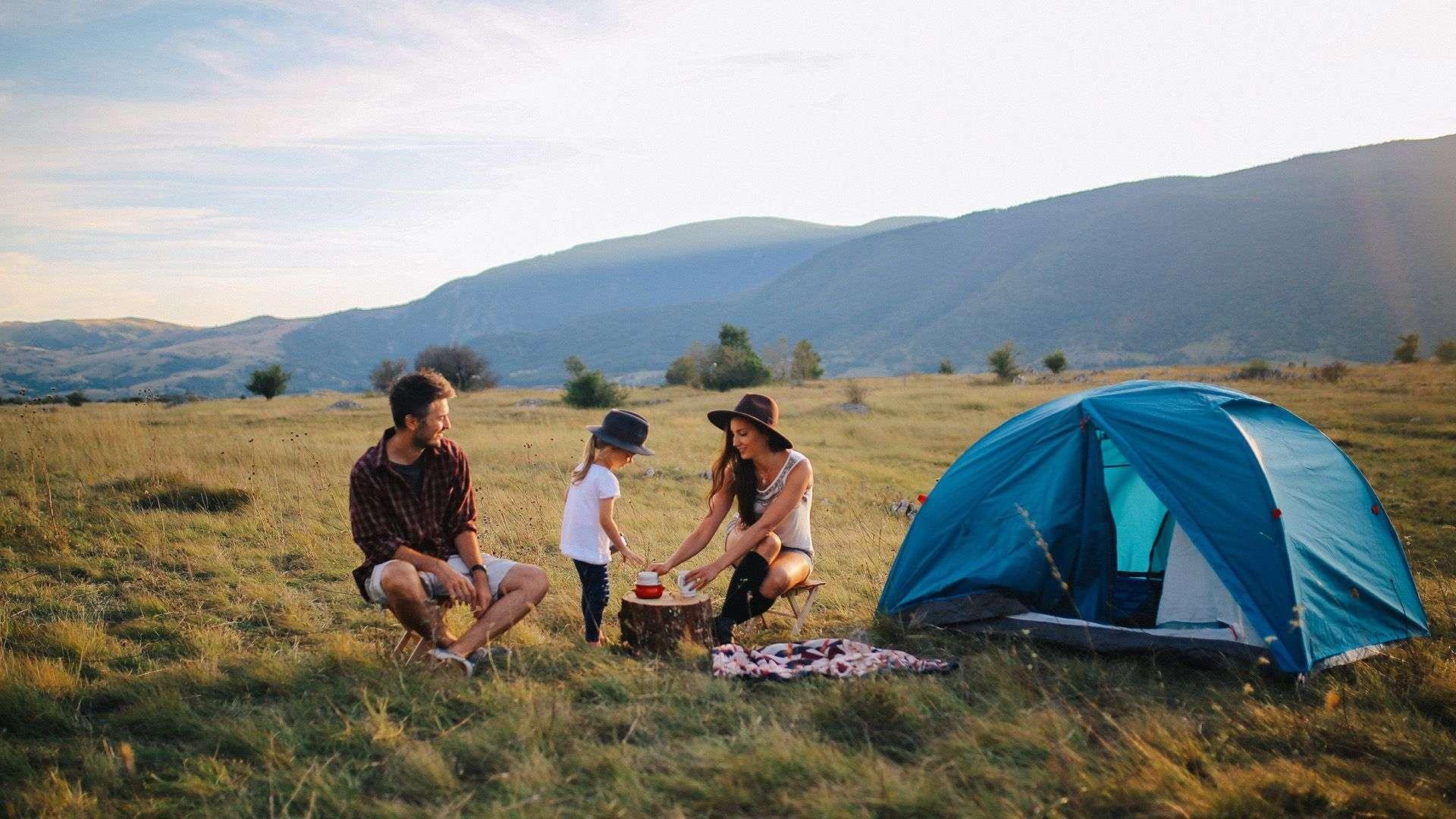 Die 5 coolsten Rezepte für Camping und Festival von Lidl Österreich