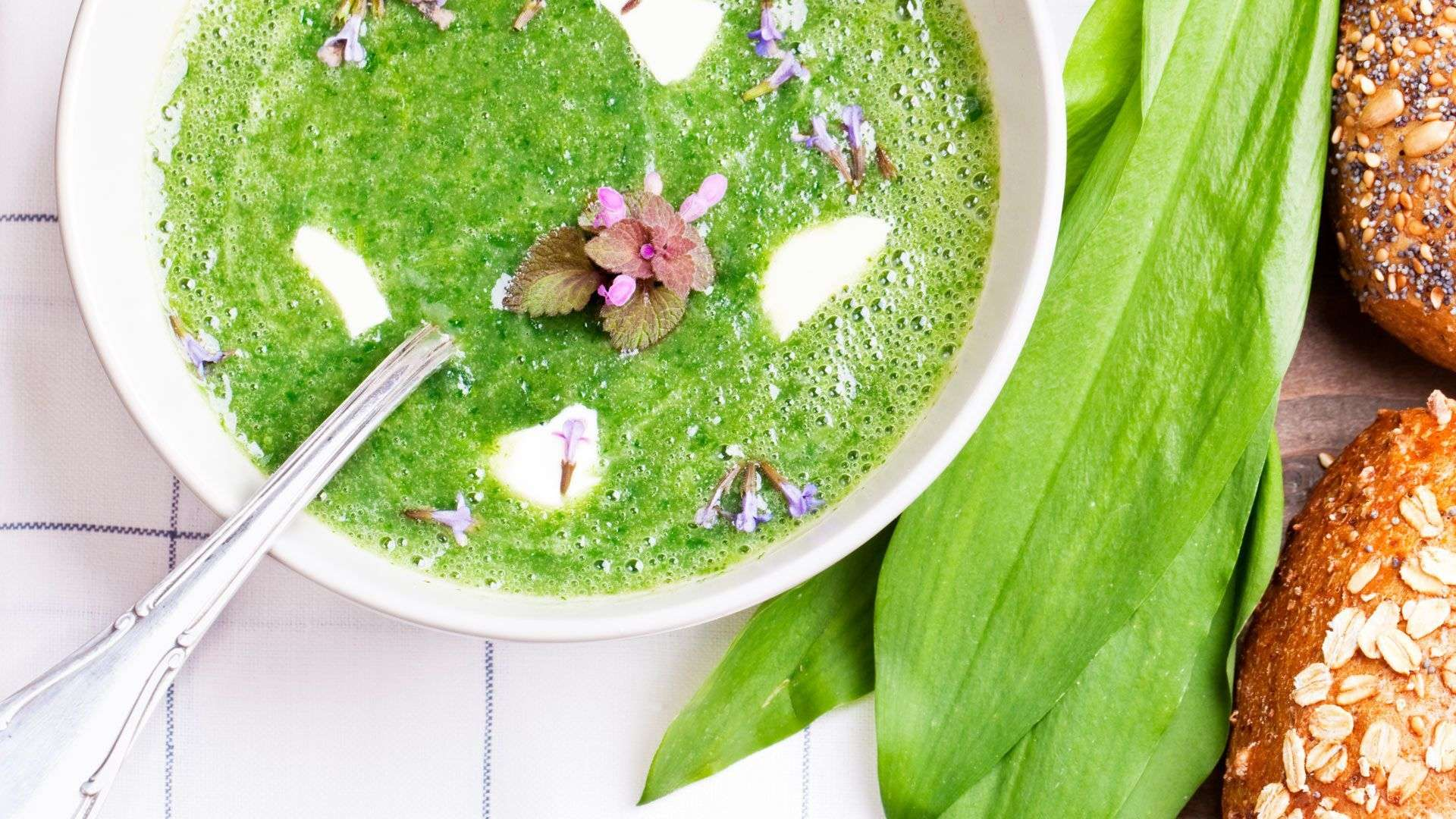 5 Suppenrezepte für den Frühling von Lidl Österreich